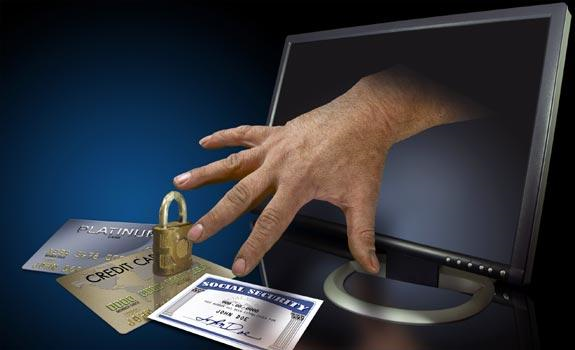 39% de usuarios de Internet han sufrido robo de información